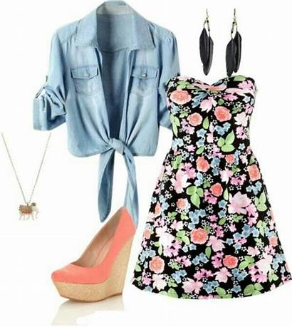 Date Spring Outfits Subtly Strapless Cocktail Jean