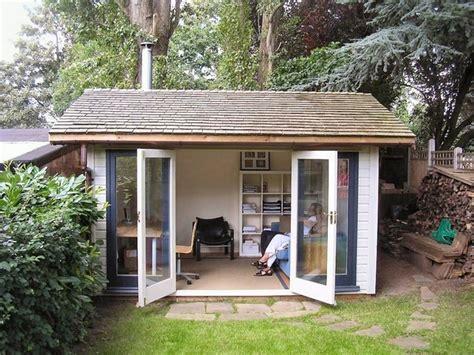 creative garden rooms garden shed and garden pod design ideas