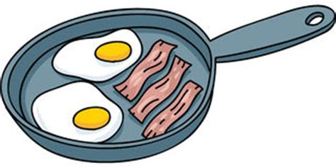 Cartoon Bacon Eggs Stock Photos, Images, & Pictures - 208 ...