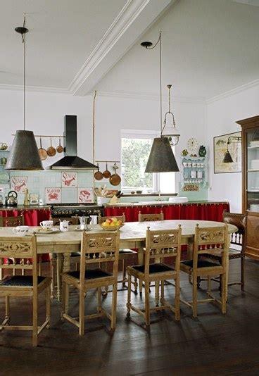 deco vintage cuisine déco cuisine retro vintage exemples d 39 aménagements