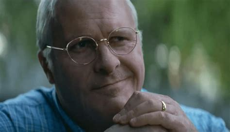 christian bales dick cheney isnt   craziest