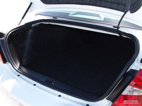 image  buick lacrosse  door sedan cxs trunk size