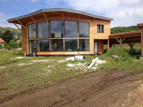 maison ossature bois et zinc catodon obtenez des id 233 es de design int 233 ressantes en