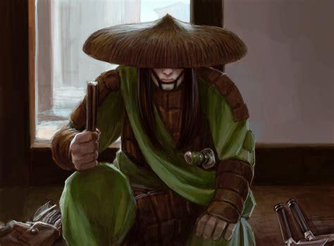 Yoritomo Kisho - L5R Wiki, the Legend of the Five Rings ...