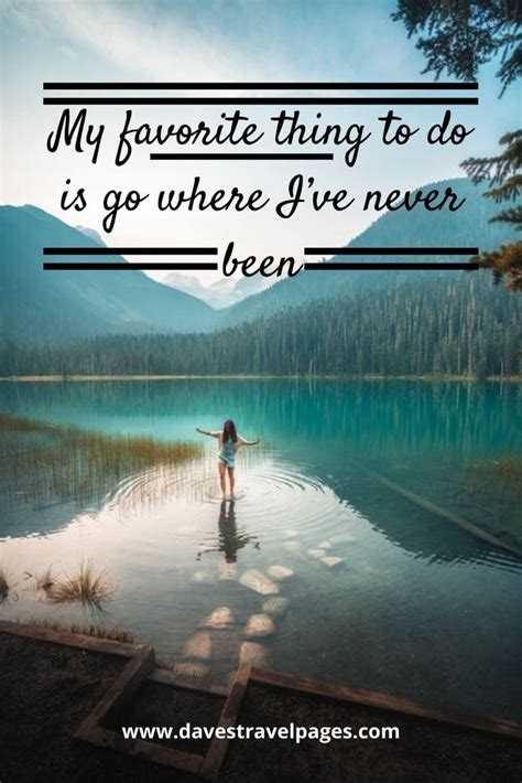 Short Travel Quotes: Inspiring Short Travel Saying And Quotes