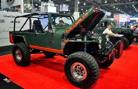 jeep scrambler 2014 just a car guy jeep scrambler