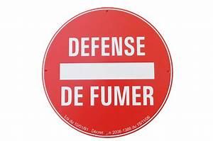 Panneau Interdiction De Fumer : affiche interdiction de fumer et vapoter ides ~ Melissatoandfro.com Idées de Décoration