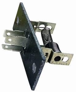 Blower Motor Resistor  1964 Ec  Mc  W  O Ac   Opgi Com