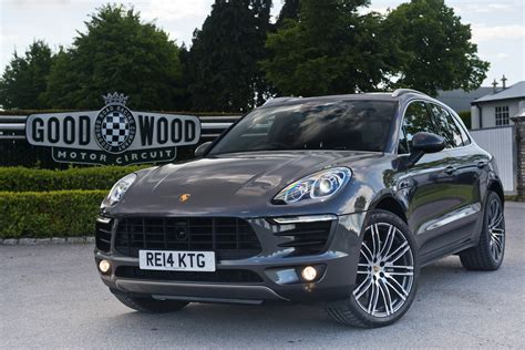 Porsche Macan Picture by 2016 Porsche Macan Pictures Information And Specs