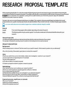 Academic Research Proposal Template Analytical Essay Examples