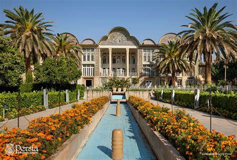 Persian Gardens - Persia Advisor