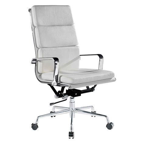 Office Chairs Designer by Executive Leather Office Chair Office Furniture