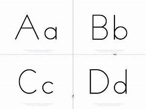 Upper Case Alphabet Letters images