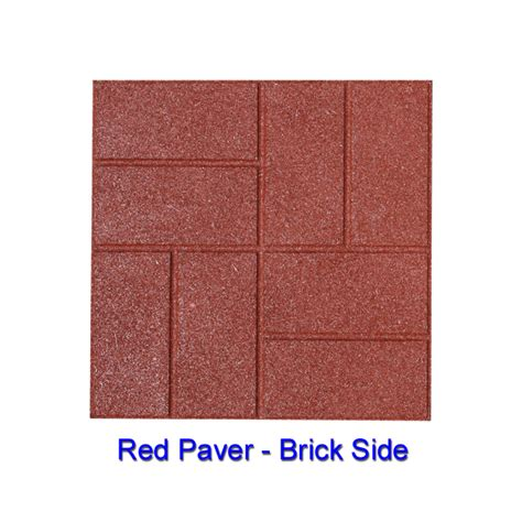 rubber for patio paver tiles rubber paver tiles are rubber pavers by american floor mats