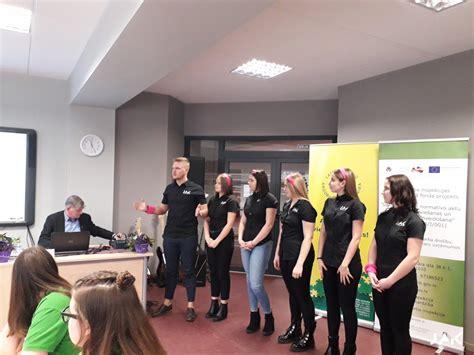Dalība Latvijas Brīvo Arodbiedrību savienības konkursā ...