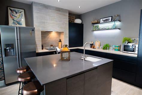 modern island kitchen designs kitchen island design ideas pre tend be curious travel 7633