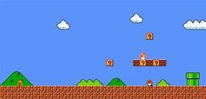 Mario's Mojo: the Gold Standard for Game Design