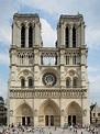 Cathédrale Notre-Dame de Paris - Wikimedia Commons