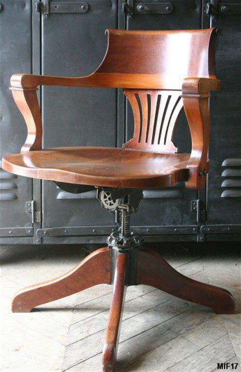 fauteuil de bureau americain fauteuil am 233 ricain standard vers 1920