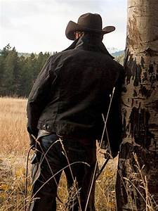 Yellowstone Cole Hauser Rip Wheeler Jacket Desert Leather