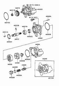 Saginaw Power Steering Pump Diagram  Diagram  Auto Wiring Diagram