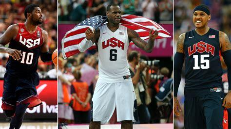 Rio Olympics 2019 Predicting The Team Usa Mens