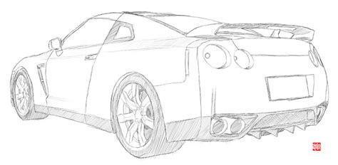 nissan sketch