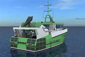 Chalutier De Peche A Vendre : piriou va construire un chalutier de 22 m tres pour l 39 acav mer et marine ~ Maxctalentgroup.com Avis de Voitures