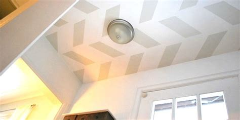 alternatives   plain white ceiling