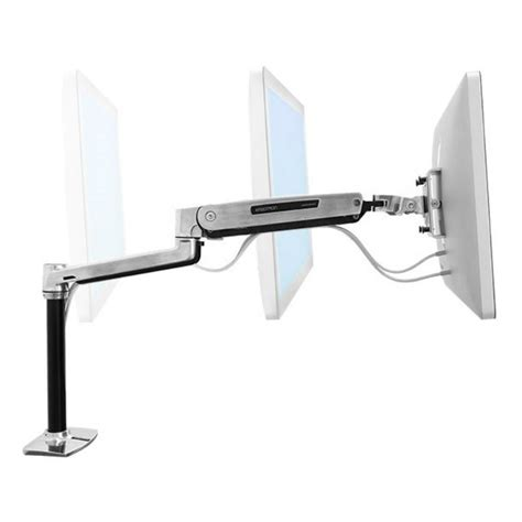 ergotron lx hd sit stand desk mount lcd arm ergotron lx hd sit stand desk mount lcd arm 45 384 026