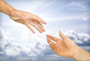God's Hands Clipart (63+)