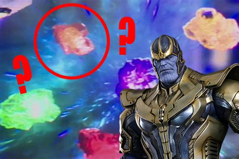 Predicting How Thanos Will Gain The Infinity Stones