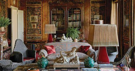 renzo mongiardino architettura da a new book for design insiders on renzo mongiardino wsj