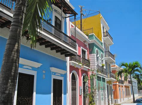 Strolling Old San Juan's Colorful Streets | Laurel's Compass