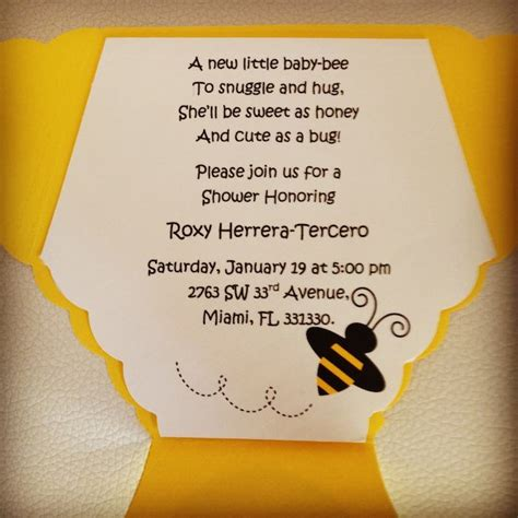 baby shower bee theme kara 39 s party ideas bee themed baby shower party planning