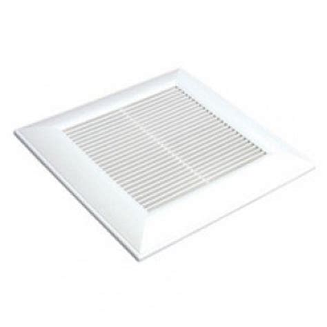 "Panasonic 13"" Replacement Grille For Fv08vq5 Bathroom Fan"
