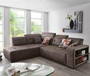 Sofa Für Wohnzimmer : ecksofa 105 wunderbare modelle f r ihre wohnung ~ Sanjose-hotels-ca.com Haus und Dekorationen