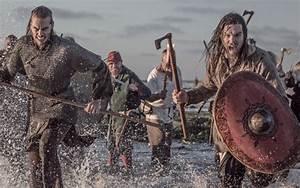 Did, The, Vikings, Bring, Back, Slavery, To, Dublin