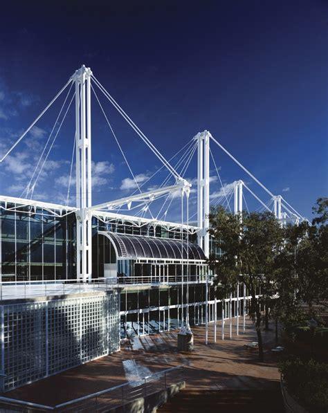 sydney exhibition centre building australia  architect