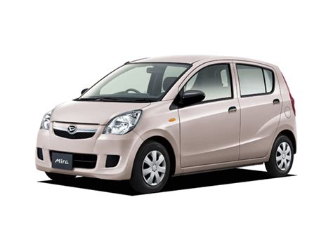 Daihatsu Car : 2017 Prices In Pakistan, Pictures And