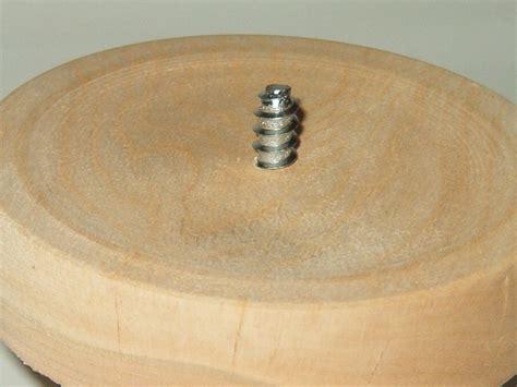wood turning screw chuck