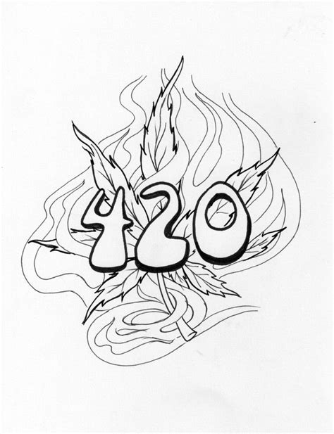 cool weed drawings - Google Search | kool drawings | Pinterest | Coloring, Pictures images and