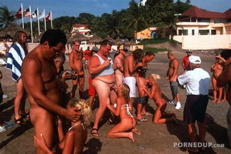 Public Blowjob Contest Retro Porn Tube