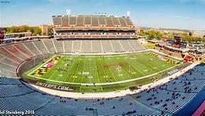 University Of Maryland Shops Naming Rights To Football