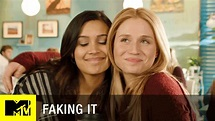 Faking It: Cancelled by MTV; No Season Four - canceled TV ...