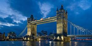 London – Tower Bridge - England at travelhotelvideo.com