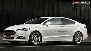 Ford Mondeo Coupe 2018 : x tomi design ford mondeo coupe ~ Kayakingforconservation.com Haus und Dekorationen