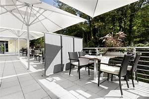 Windschutz Terrasse Flexibel : mit einem sichtschutz paravent einen flexiblen raucherbereich einrichten nur von peddy shield ~ Eleganceandgraceweddings.com Haus und Dekorationen