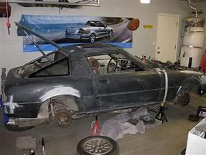 1984 Gsl-se S4 13b Project