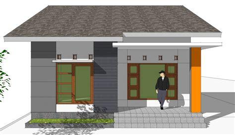 gambar teras rumah minimalis  sederhana gambar